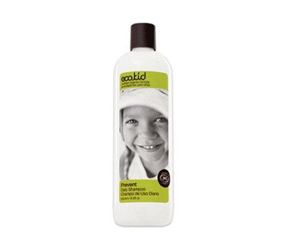 Eco Kid Children  Prevent Daily Shampoo 500ml