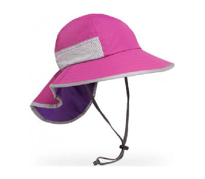 Sunday Afternoons Kid's Play Hat - Blossom Pink