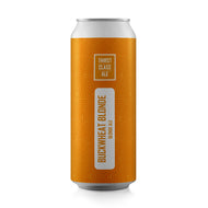 Buckwheat Blonde 4.2% (12x440ml Cans)