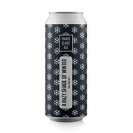 A Hazy Shade Of Winter 5.1% (12x440ml Cans)
