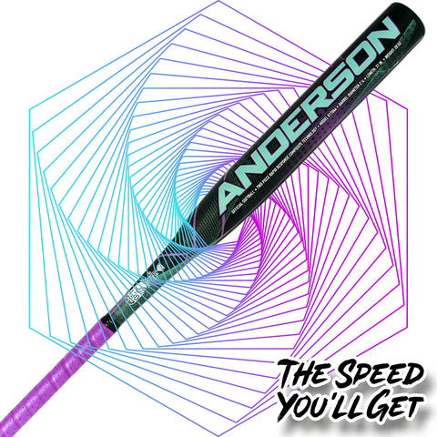 2020 anderson bat supernova flash -11 fastpitch softball bat