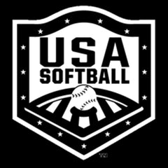 usa softball slowpitch stamp