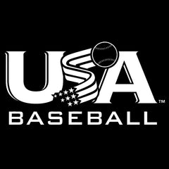 usa baseball usabat stamp