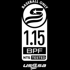 new usssa baseball youth stamp