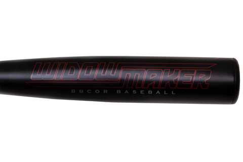 2019 WidowMaker (-3) BBCOR High School/College Baseball Bat