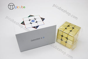 Picube Eclipse GAN 356 XS Metal Golden