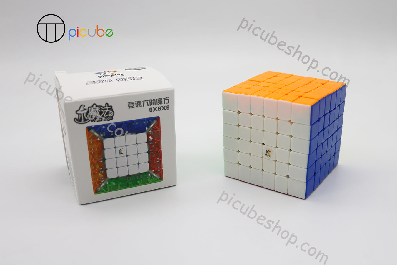 Picube Little Magic 6 M 6x6