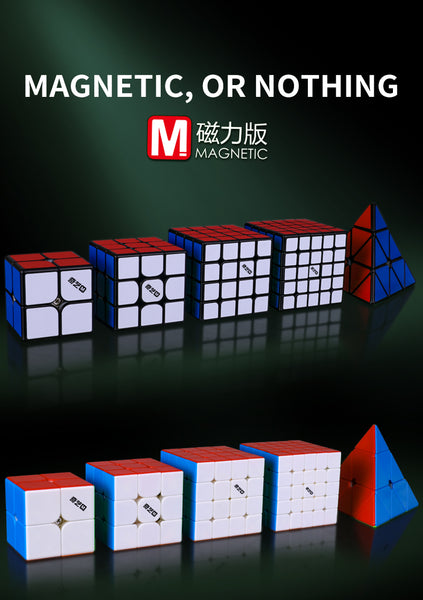 QiYi MS Series Magnetic 5x5