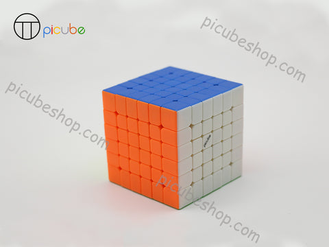 Picube Pro Shadow M 6x6