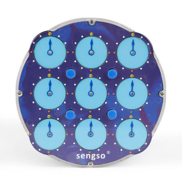 SengSo Magnetic Clock