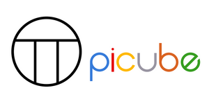 Picube Logo For Square-1