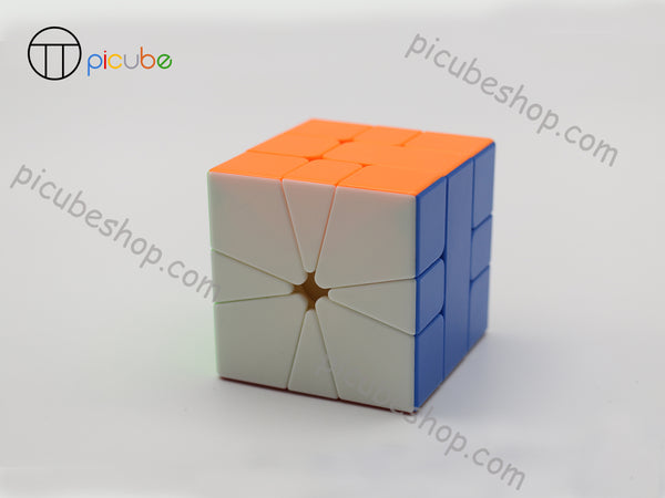 Picube Volt Square-1 V2 (Fully Magnetic)