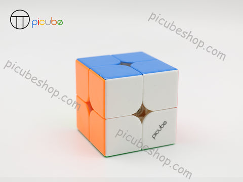 Picube Pro WeiPo WR M 2x2