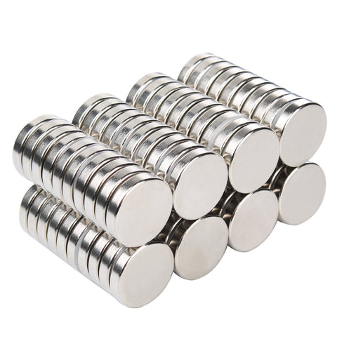 50Pcs N35 Strong Magnet