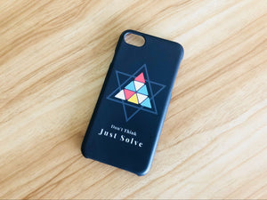 iPhone Case Pyraminx