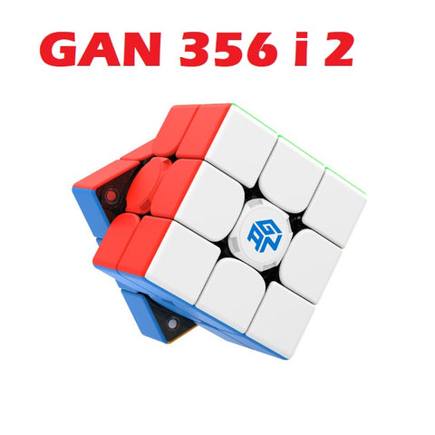 GAN 356 i 2 Bluetooth Smart Cube