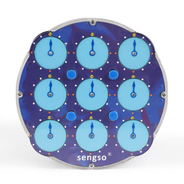 Picube SengSo Magnetic Clock