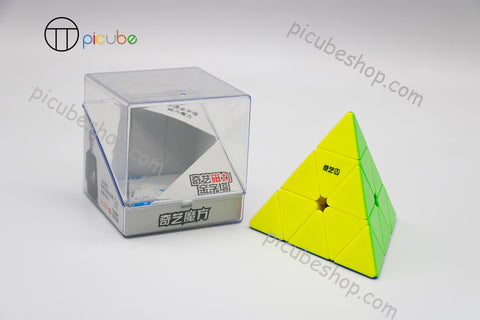 QiYi MS Series Magnetic Pyraminx