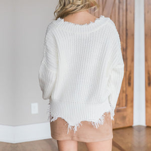 Marianne Sweater