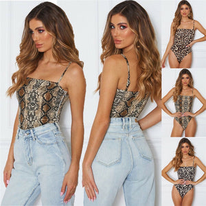 Joselyn Bodysuit