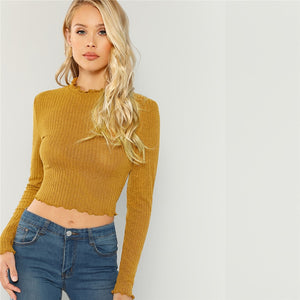 Lali Crop Top