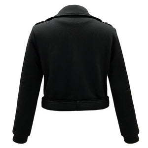 Londra Motorcycle Jacket