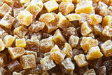 Organic Crystalized Ginger Chunks