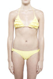 Shell shocked by Harriet: Canary Cutie Bikini