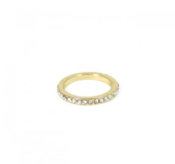 Diamond Midi Ring