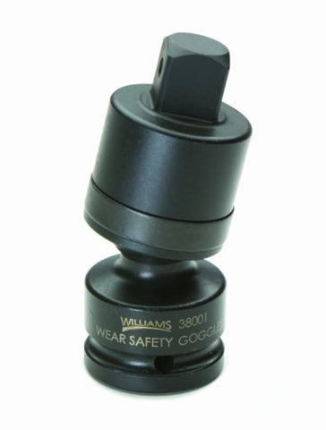 Williams 38001 3/4-Inch Drive Impact U-Joint