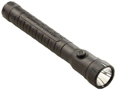 Streamlight 76440 Polystinger Led Haz-Lo Intrinsically Safe Rechargeable Flashlight, Black