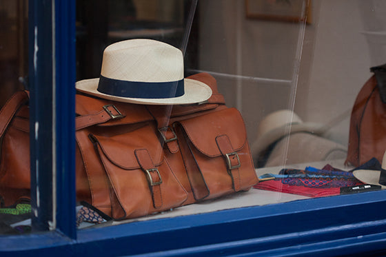 Boutique Monsieur London