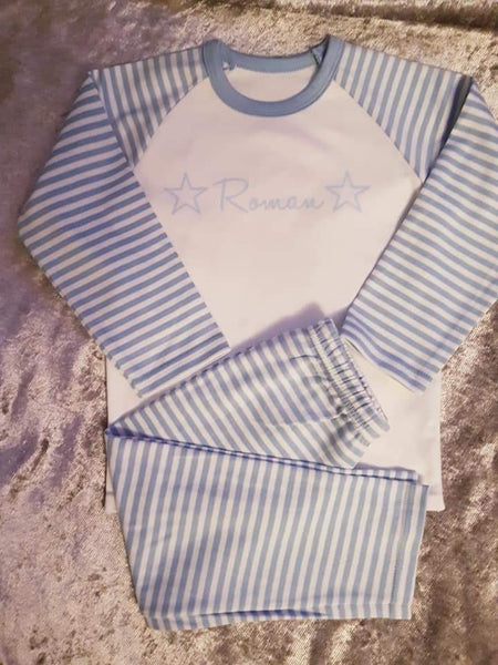 Personalised Pjs