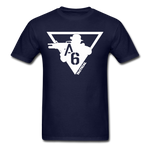 A6 Men's T-Shirt - navy