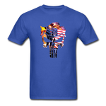Merika Men's T-Shirt - royal blue