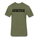 A6 RR - heather military green