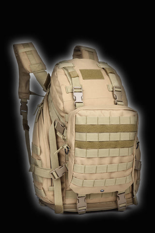 Alpha 6 96 Hour Ruck Sack
