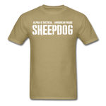 Alpha 6 SheepDog - khaki