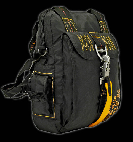 Double Handle Pilot Bag