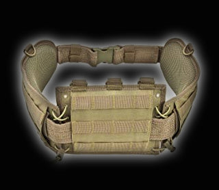 Alpha 6 Operators Belt