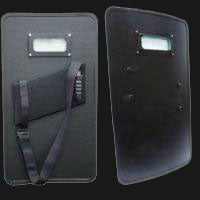 Alpha 6 Ballistic Shield