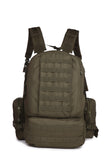 Alpha 6 LARGE HALO BAG