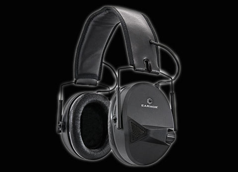 M30 Electronic Hearing Protector