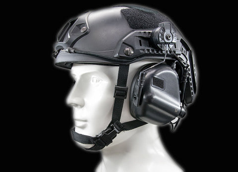 M31H Tactical Hearing Protector for FAST MT Helmets