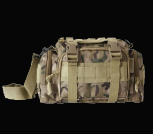 Alpha 6 SHTF Deployment Pack