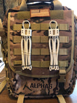 Alpha 6 Covert Laptop Case