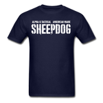 Alpha 6 SheepDog - navy