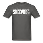 Alpha 6 SheepDog - charcoal