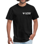 Alpha 6 Peacemakers Shirt - black