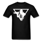 A6 Men's T-Shirt - black